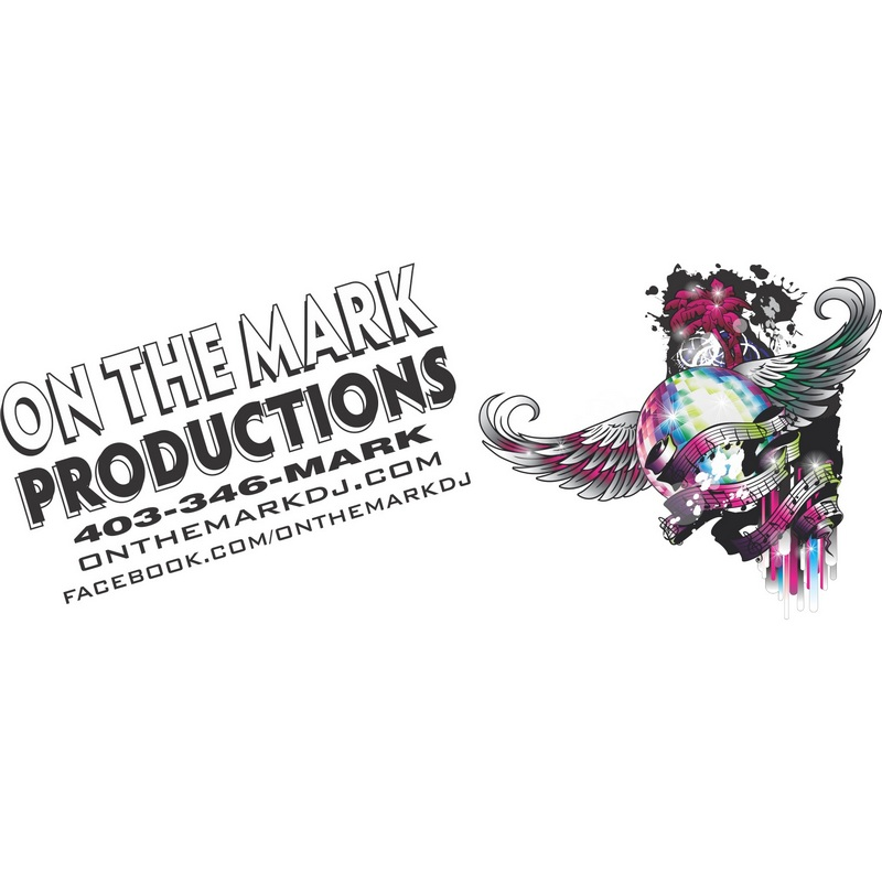 On the Mark Productions