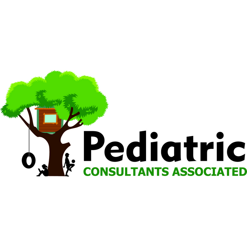 Pediatric Consultants Associated 2019 logo