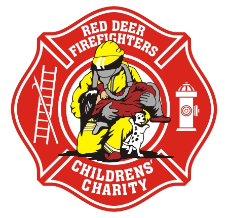 Red Deer Firefighters Childrens' Charity