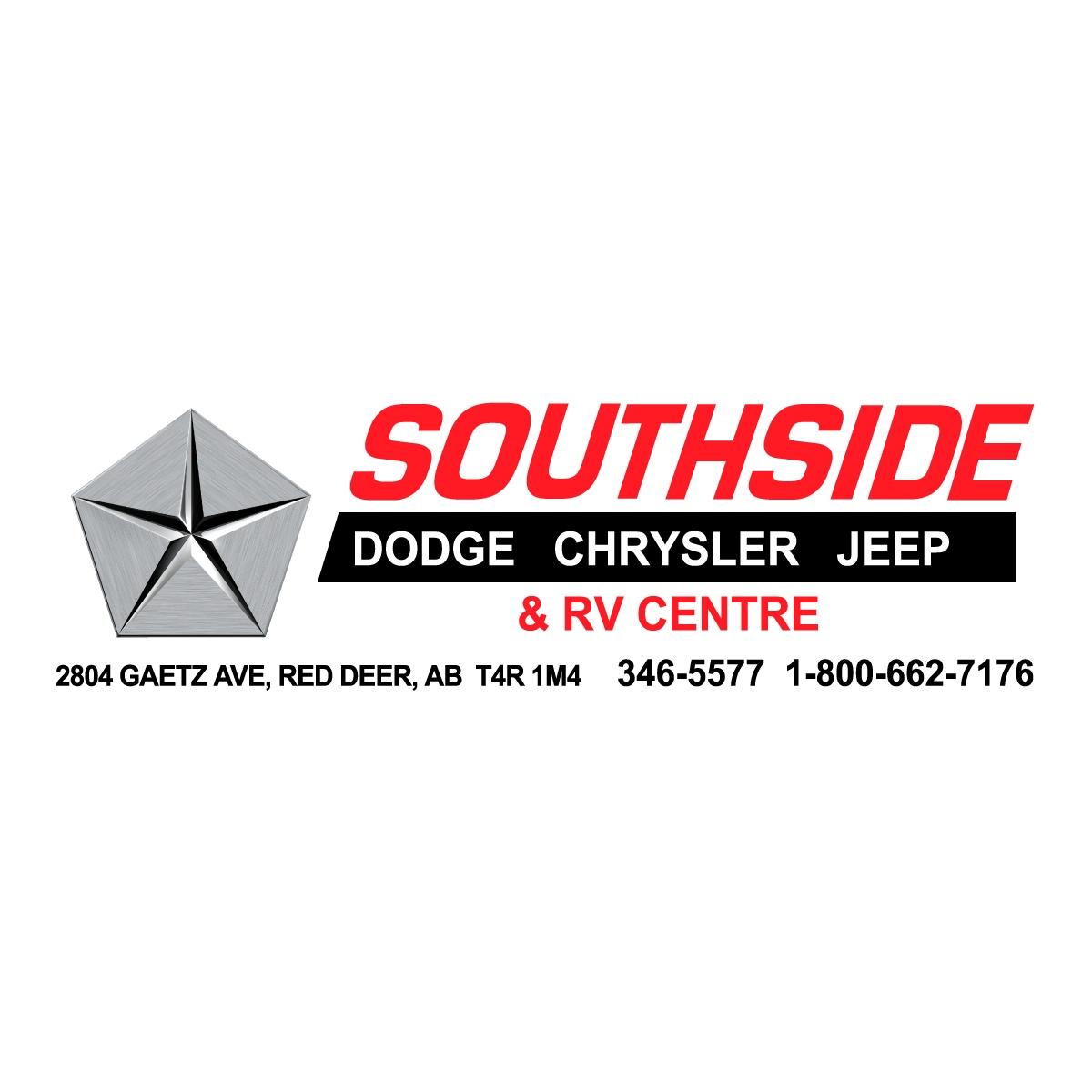 Southside Dodge Chrysler Jeep & RV Centre