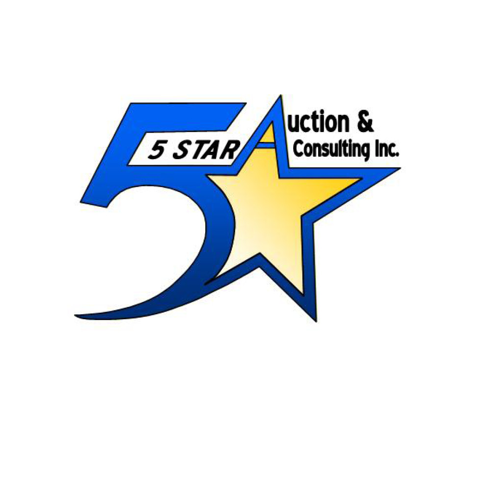 5 Star Auction & Consulting Inc.