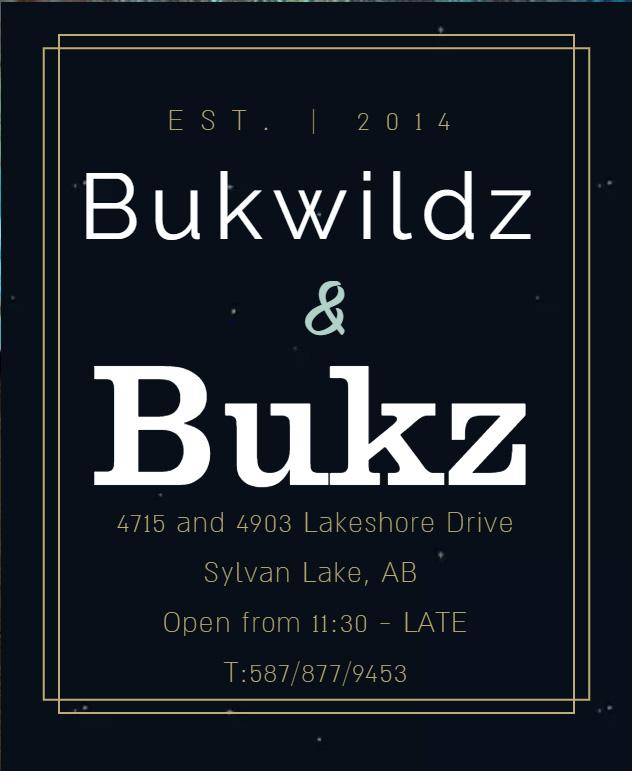 Bukwildz Bar Ltd.