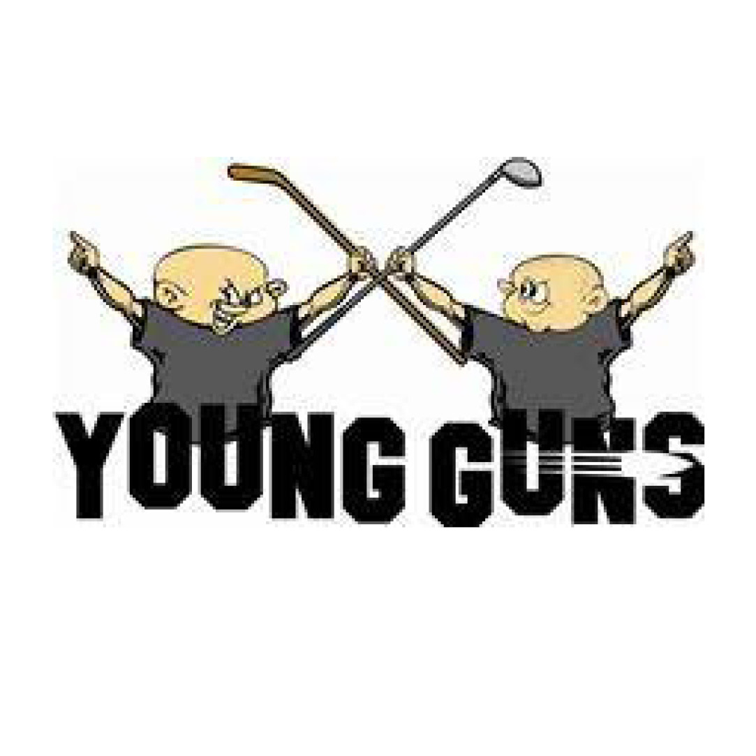 Central Alberta Young Guns Golf Foundation